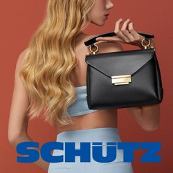 Ofertas de Schutz no catálogo Schutz (  19 dias mais)