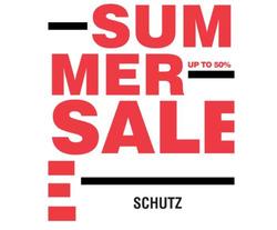 Promoção de Schutz no folheto de Curitiba