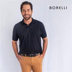Catálogo Borelli ( 4 dias mais )