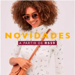 Promoção de Cantão no folheto de Recife