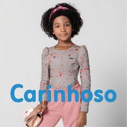 Ofertas Brinquedos, Bebês e Crianças no catálogo Carinhoso em Campinas ( Mais de um mês )
