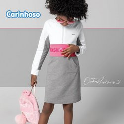 Ofertas de Brinquedos, Bebês e Crianças no catálogo Carinhoso (  9 dias mais)