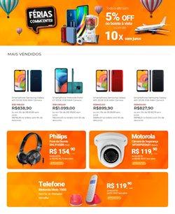 Ofertas Lojas de Departamentos no catálogo Commcenter em Campinas ( 6 dias mais )