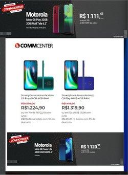 Ofertas Lojas de Departamentos no catálogo Commcenter em Sorocaba ( Vence hoje )