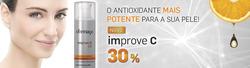 Promoção de Farmácias e Drogarias no folheto de Dermage em Salvador