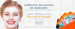 Promoção de Dermage no folheto de Guarulhos