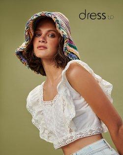 Ofertas de Dress To no catálogo Dress To (  6 dias mais)