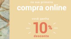 Promoção de Dress To no folheto de São José