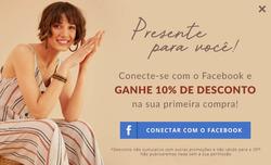 Promoção de Enjoy no folheto de Rio de Janeiro