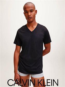 Ofertas Roupa, Sapatos e Acessórios no catálogo Calvin Klein em Campina Grande ( Publicado a 2 dias )