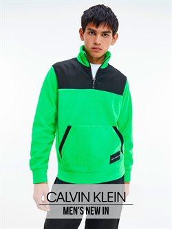 Catálogo Calvin Klein ( Mais de um mês )