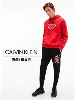 Catálogo Calvin Klein (  26 dias mais)
