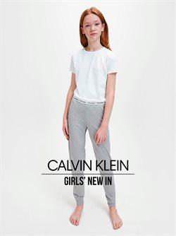 Ofertas de Roupa, Sapatos e Acessórios no catálogo Calvin Klein (  26 dias mais)