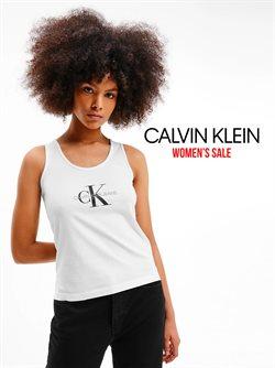Ofertas de Roupa, Sapatos e Acessórios no catálogo Calvin Klein (  25 dias mais)