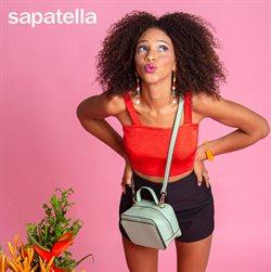 Catálogo Sapatella ( Vencido )