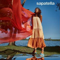 Catálogo Sapatella ( Mais de um mês )