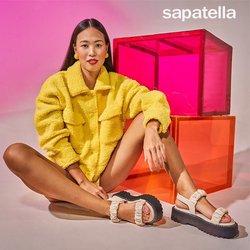 Ofertas de Sapatella no catálogo Sapatella (  Mais de um mês)