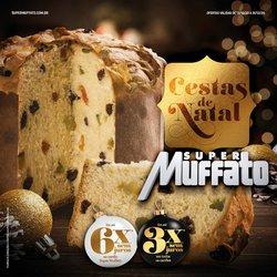 Catálogo Super Muffato ( Mais de um mês )