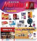 Catálogo Super Muffato em Maringá ( 11 dias mais )