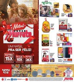 Catálogo Super Muffato em São José do Rio Preto ( Válido até amanhã )