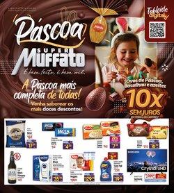 Catálogo Super Muffato ( Válido até amanhã )