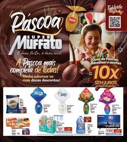 Catálogo Super Muffato em Curitiba ( Vencido )