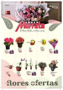 Catálogo Super Muffato ( 7 dias mais )