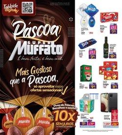 Catálogo Super Muffato ( Publicado ontem )
