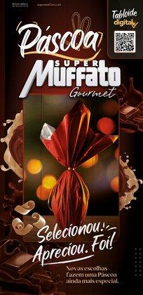 Catálogo Super Muffato em Curitiba ( 6 dias mais )