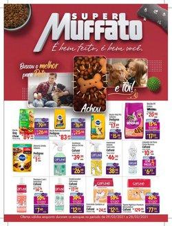 Catálogo Super Muffato em Maringá ( Vencido )