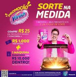 Catálogo Super Muffato em Maringá ( 29 dias mais )