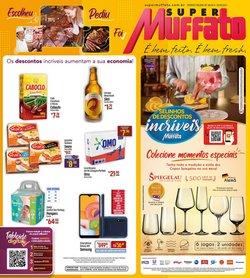 Catálogo Super Muffato em Maringá ( 8 dias mais )