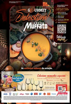 Catálogo Super Muffato em Maringá ( Publicado a 2 dias )