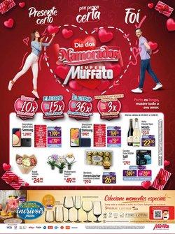 Ofertas de Super Muffato no catálogo Super Muffato (  Vencido)