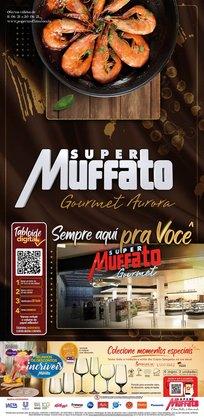 Ofertas de Super Muffato no catálogo Super Muffato (  5 dias mais)
