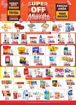 Catálogo Super Muffato (  Publicado hoje)