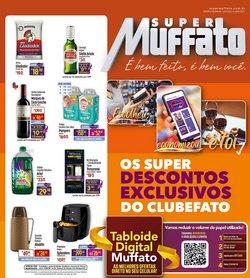 Catálogo Super Muffato (  Vence hoje)