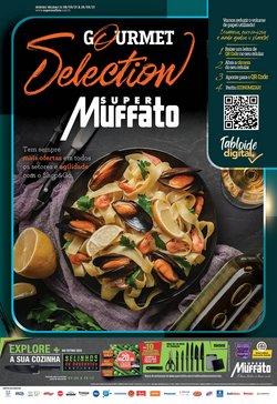 Ofertas de Super Muffato no catálogo Super Muffato (  8 dias mais)