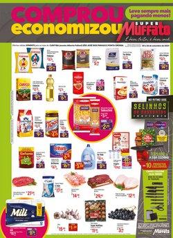 Ofertas de Super Muffato no catálogo Super Muffato (  Publicado ontem)
