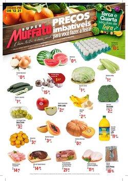 Catálogo Super Muffato (  11 dias mais)