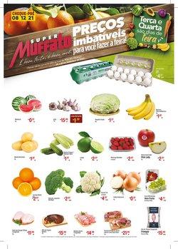 Ofertas de Supermercados no catálogo Super Muffato (  11 dias mais)
