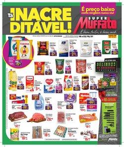 Catálogo Super Muffato (  Publicado ontem)