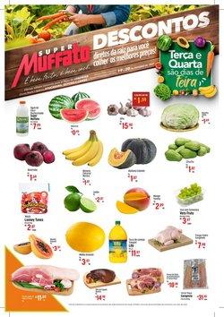 Ofertas de Supermercados no catálogo Super Muffato (  Válido até amanhã)