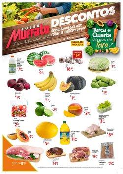 Catálogo Super Muffato (  Válido até amanhã)