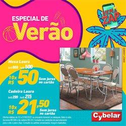 Catálogo Cybelar ( Vence hoje )