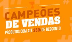 Promoção de Cybelar no folheto de São Paulo