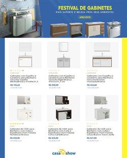 Catálogo Casa Show ( Vencido )