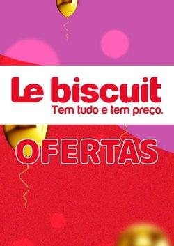 Ofertas Lojas de Departamentos no catálogo Le Biscuit em São Leopoldo ( Publicado hoje )