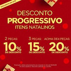 Ofertas Lojas de Departamentos no catálogo Le Biscuit em Recife ( Vence hoje )