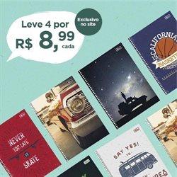 Ofertas Lojas de Departamentos no catálogo Le Biscuit em Lauro de Freitas ( Válido até amanhã )